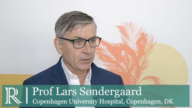 TCT 2018: PORTICO-I - Prof Lars Søndergaard