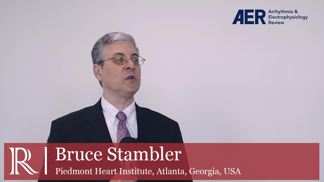 Paroxysmal Supraventricular Tachycardia - Bruce Stambler
