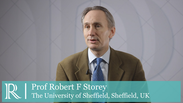 BCIS ACI 2020: Update On DAPT — Prof Robert F Storey