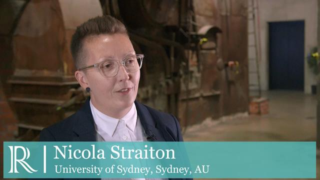 ESC Digital Summit 2019: Wearable tell all - Nicola Straiton