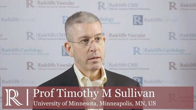 MIMICS-2 study - Prof Timothy S Sullivan
