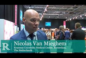 The Lotus Edge™ Valve discusses Nicolas Van Mieghem