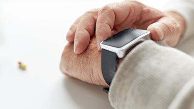The Role of Wearable Technologies and Telemonitoring in Managing Vascular Disease