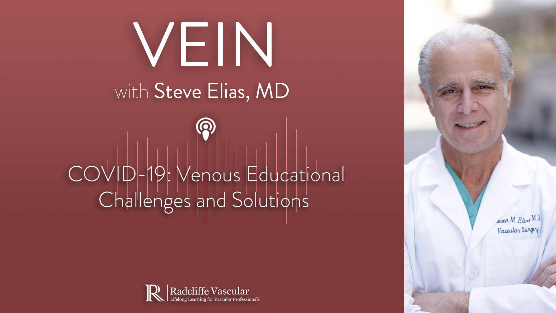 COVID-19: Venous Educational Challenges and Solutions