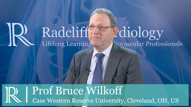 EHRA 2019 : WRAP-IT Trial - Prof Bruce Wilkoff