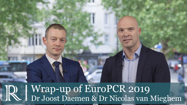 Wrap Up Of EuroPCR 2019 - An Analysis Of The Late-Breaking Trials
