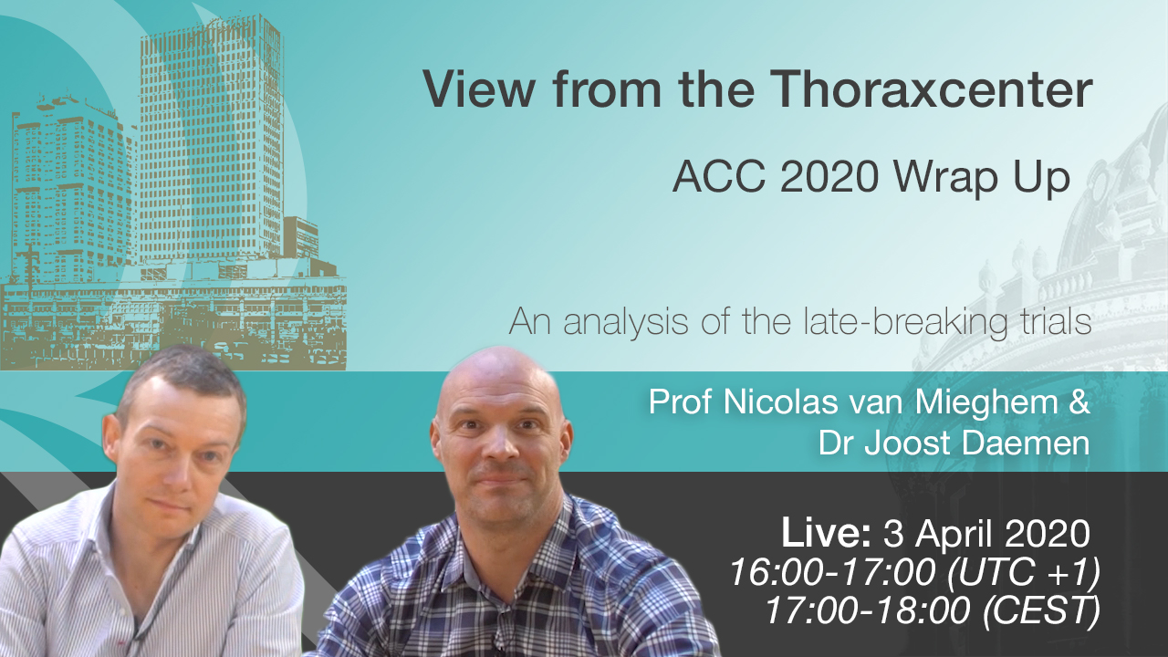 ACC 2020 Wrap Up: An Analysis of the Late-breaking Trials
