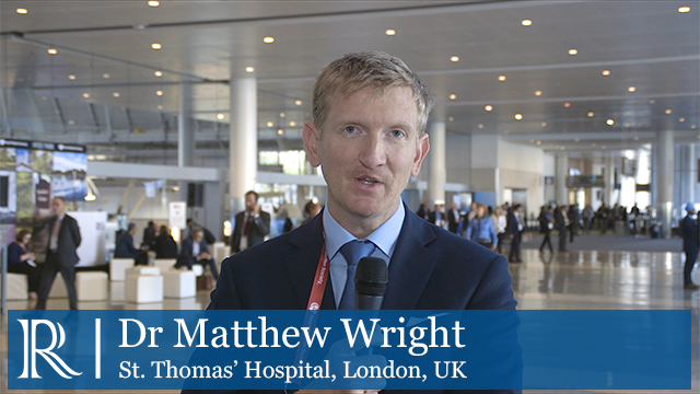 HRS 2018: Latest In CF Ablation - Dr Matthew Wright