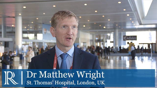 HRS 2018: CABANA - Dr Matthew Wright