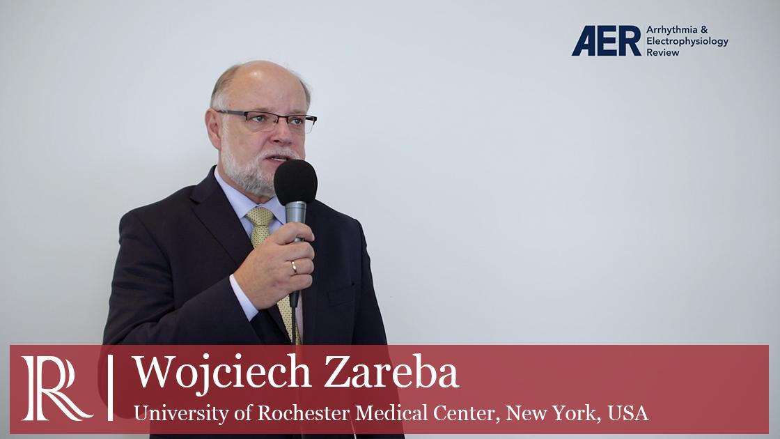 Ranolazine In High-Risk ICD Patinets - Wojciech Zareba