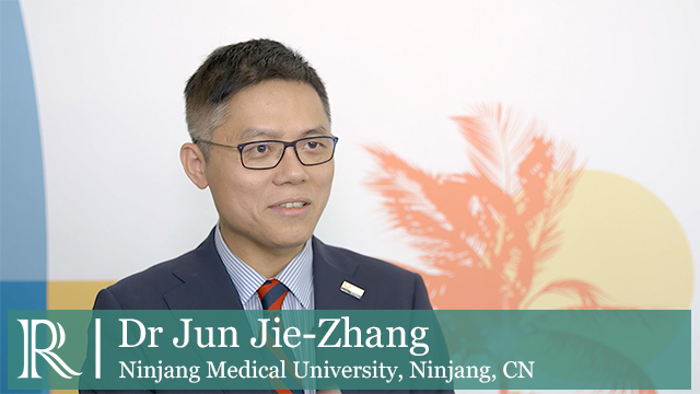TCT 2018: ULTIMATE - Dr Jun Jie-Zhang