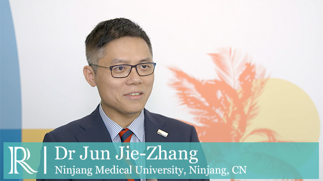 TCT 2018: ULTIMATE - Dr Jun Jie-Zhang