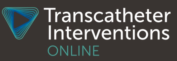 Transcatheter Interventions Online (TIO) - Main event logo