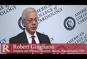 Evaluating PCSK9 Binding Antibody Influence On Cognitive Health Interview with Professor Robert Giugliano