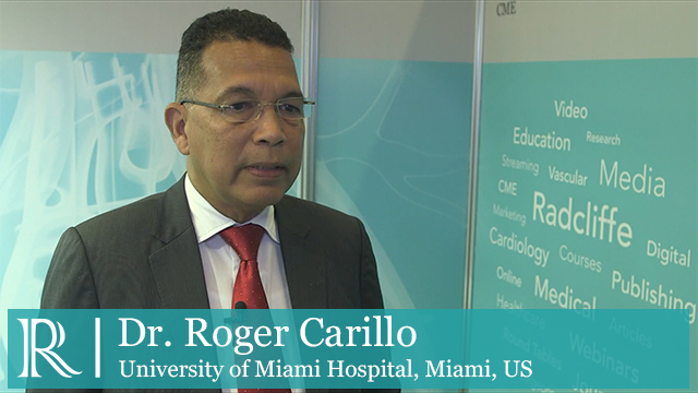 Multi-year Evaluation of Compliant Endovasclar Balloon - Roger Carillo