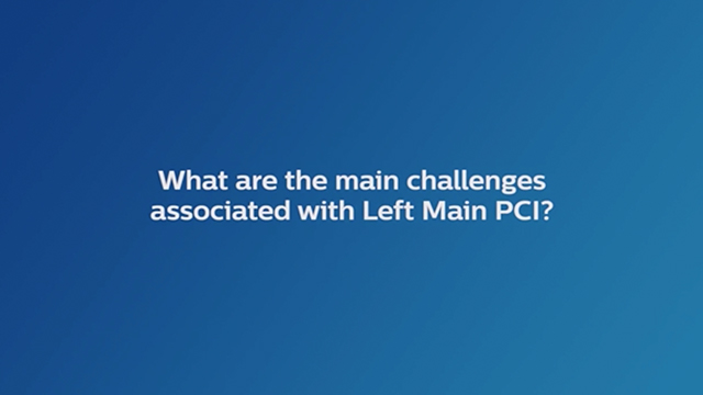 What Are The Main Challenges Associated With Left Main PCI?