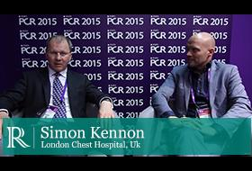 EuroPCR 2015: Cerebral Protection In TAVI discuses with Simon Kennon & Nicolas Van Mieghem