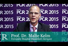 Coronary Sinus Occlusion To Improve Recovery After Acute Myocardial Infarction with Prof. Dr. Malte Kelm