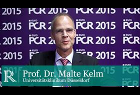 EuroPCR 2015: Prof. Dr. Malte Kelm - German