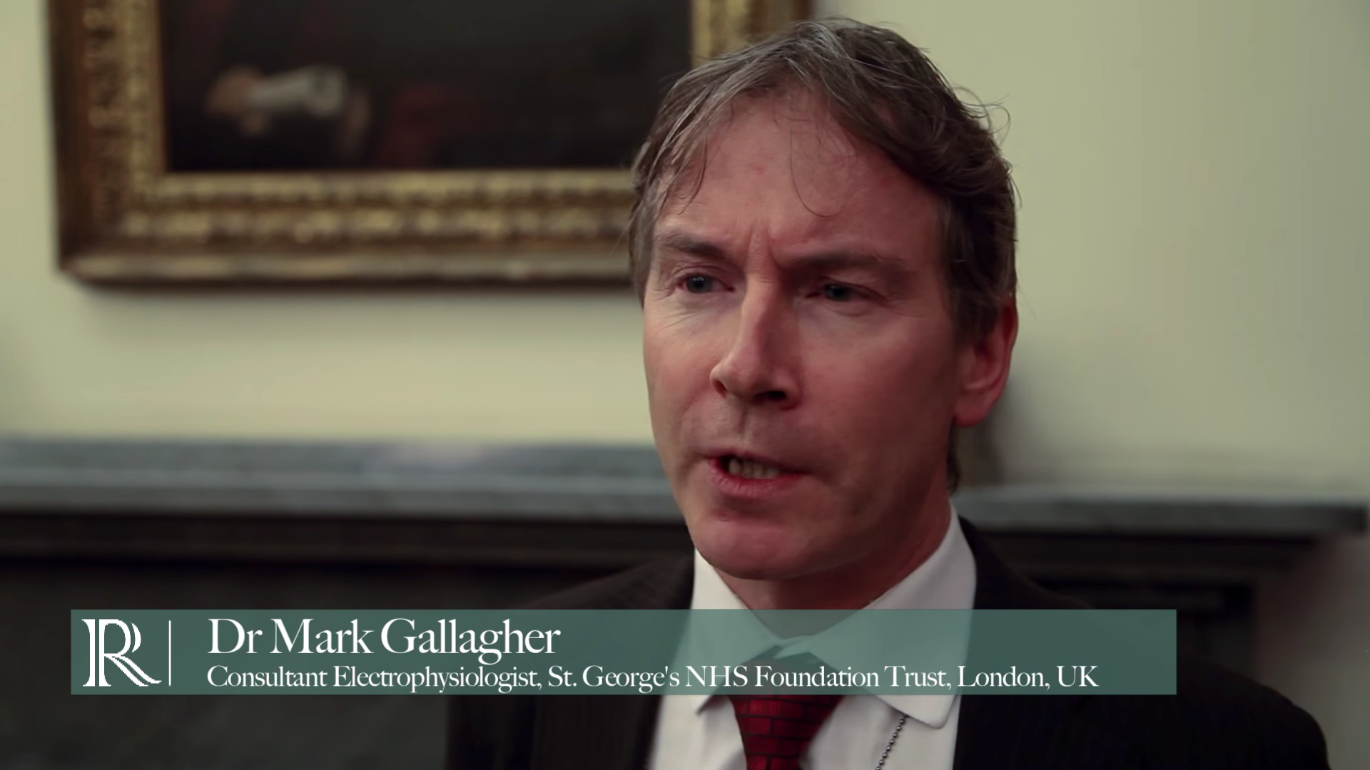Treatment Of Atrial Fibrillation - Dr Mark Gallagher