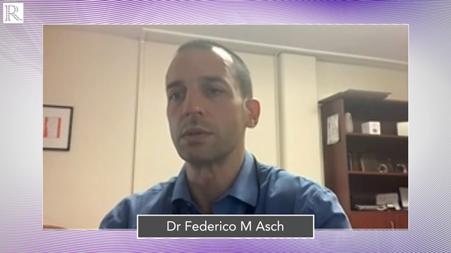PCR e-Course 2020: Mitral valve leaflet adverse events with MitraClip — Dr Federico M Asch