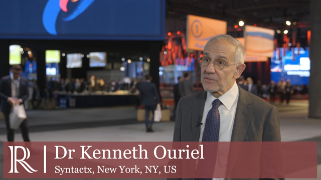 LINC 2020: Safety analysis of the Lutonix® SFA DCB — Dr Kenneth Ouriel