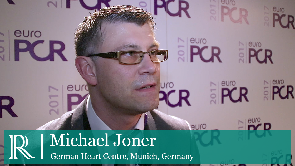 EuroPCR: Magmaris - The Impact Of Scaffold Design And Materials On Reducing Thrombogenicity - Michael Joner
