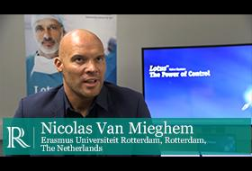 Nicolas Van Mieghem Interview At The PCR London Valves Meeting In Berlin