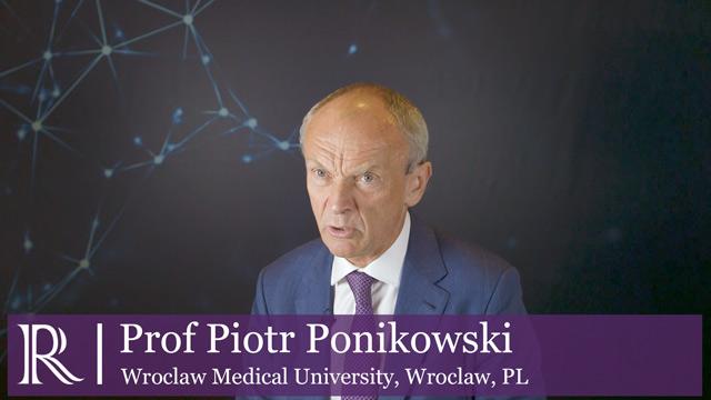 ESC 2019: DAPA-HF - A Reaction - Prof Piotr Ponikowski