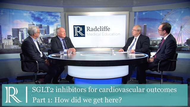 Past, Present and Future: SGLT2 Inhibitors