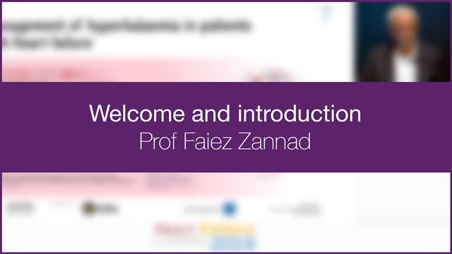 Faiez Zannad