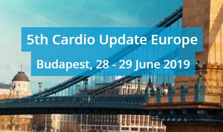 Cardio Update Europe 2019