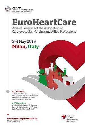 EuroHeartCare 2019