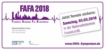 FAFA 2018