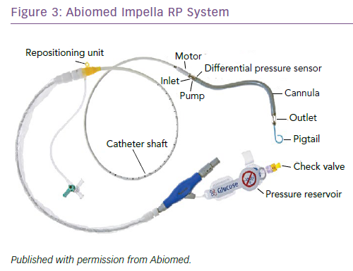 Abiomed Impella RP System
