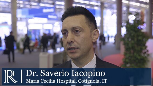 Cryoballoon ablation in persistent and long-standing persistent AF - Dr. Saverio Iacopino