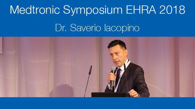 Medtronic Symposium EHRA 2018