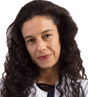 Dr. Lana Simova – Associate Professor of Medicine
