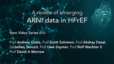 A review of emerging ARNI data in HFrEF