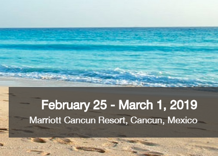Mayo Clinic Annual Cardiology at Cancun