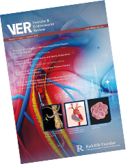 Vascular & Endovascular Review (VER)