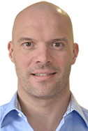 Dr. Nicolas M. Van Mieghem
