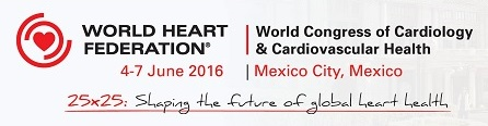 WCC 2016 World Congress of Cardiology