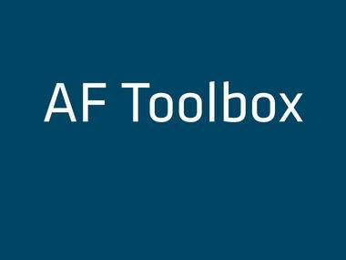 AF Toolbox