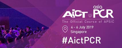 AICT AsiaPCR 2019