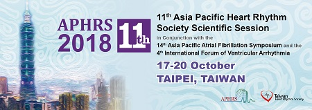 APHRS 2018