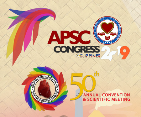 Asian pacific congress of cardiology