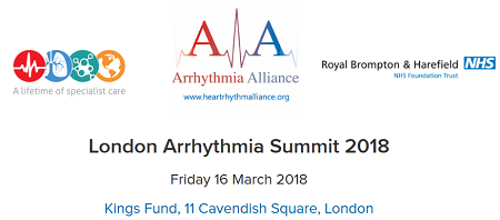 London Arrhythmia Summit