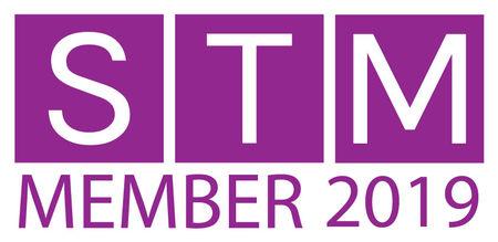 STM Member Logo