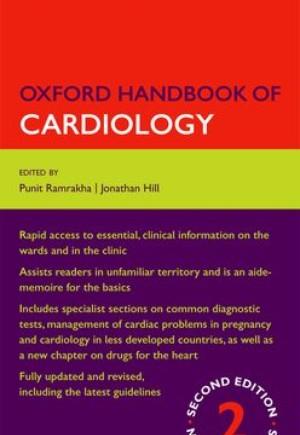 Oxford handbook of cardiology radcliffecardiology fandeluxe Gallery